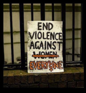 End violence against everyone